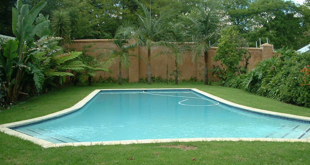 swimming pool south africa