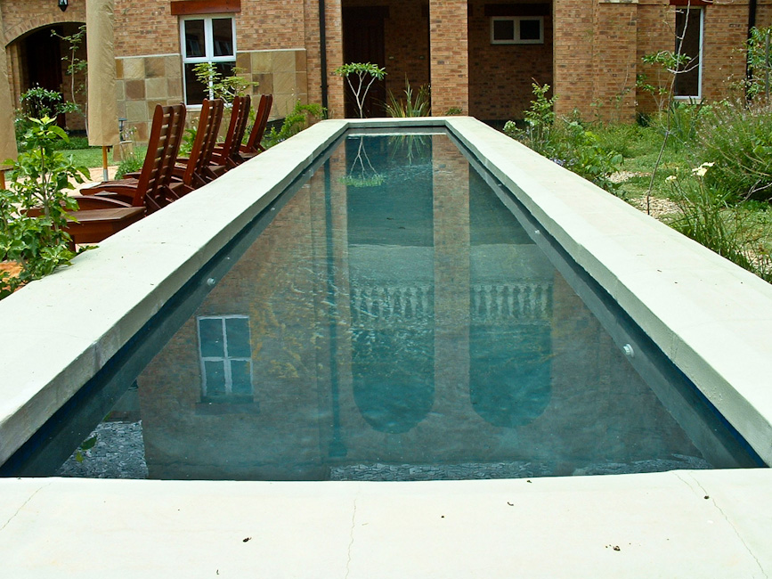 Types of Swimming Pools Johannesburg | Pool Renovations ...